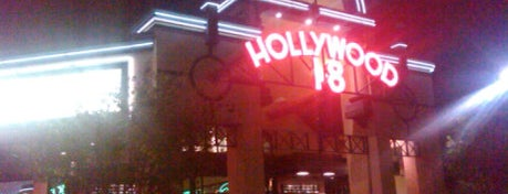 Regal Hollywood - Port Richey is one of Movie Theaters In St Pete.