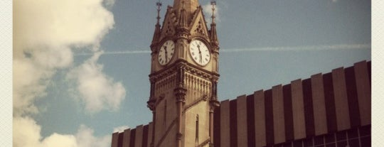 Haymarket Memorial Clock Tower is one of Posti che sono piaciuti a DAS.