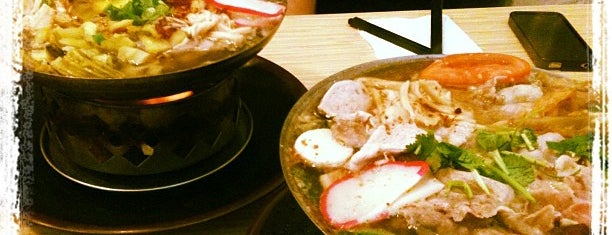 Boiling Point is one of Los Angeles, CA.