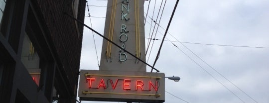 Plank Road Tavern is one of Aletha's Liked Places.