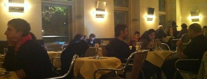 Cafe Stein is one of mylifeisgorgeous in Vienna.