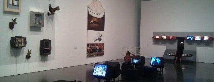 Museu d'Art Contemporani de Barcelona (MACBA) is one of Favorite places in Barcelona.