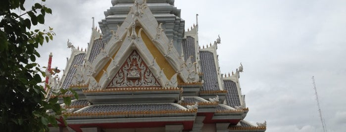 Khon Kaen City Pillar is one of Tugay 님이 좋아한 장소.