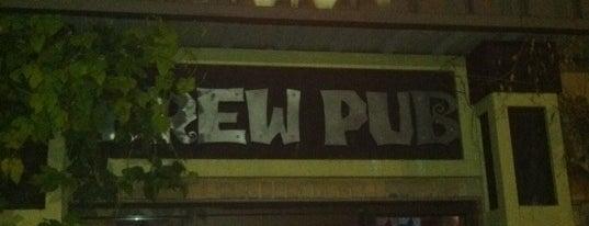 3 Floyds Brewery & Pub is one of Best US Breweries--Brewery Bucket List.