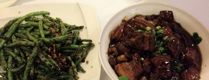 Lan Sheng Szechuan Restaurant 草堂小餐 is one of NYC (Hell's Kitchen/ Midtown West): Food Best Bets.