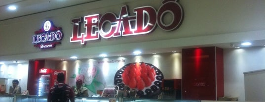 Lecadô is one of Eduardo 님이 좋아한 장소.