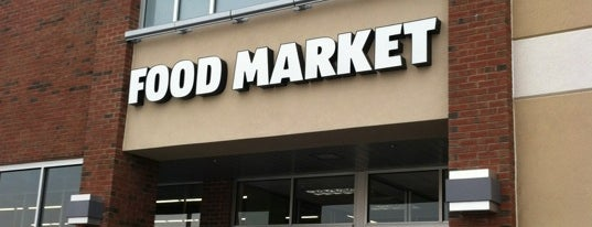 ALDI Food Market is one of Favs.