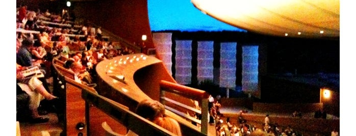 The Santa Fe Opera is one of CBS Sunday Morning.