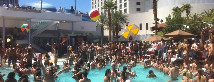 Palms Pool & Dayclub is one of Lady Luck Vegas Suggests.
