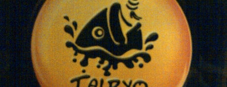 Tairyo Japanese Restaurant is one of Grand Indonesia Shopping Town.