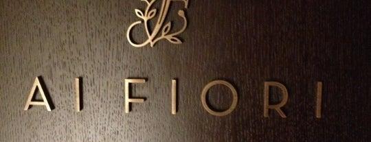 Ai Fiori is one of Pasta.
