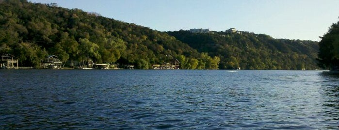 Lake Travis Yacht Charters is one of ATXPlaces2GO/Things2DO.