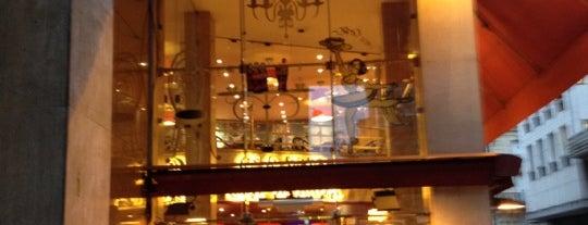 Café de l'Opéra is one of Paris.