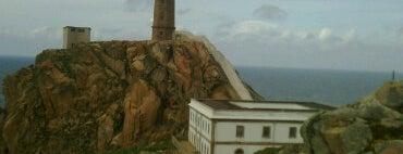 Faro de Cabo Vilán is one of Costa da Morte en 2 días.
