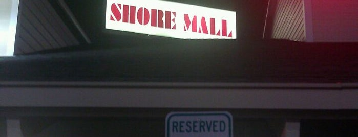 Shore Mall is one of New Jersey Shopping Malls.