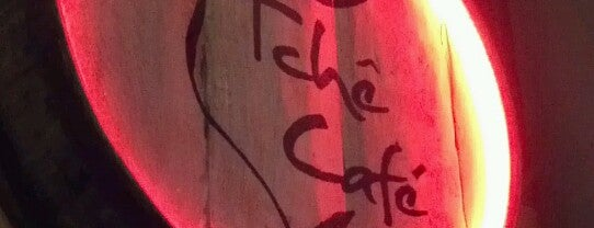 Tchê Café is one of Preciso visitar - Loja/Bar - Cervejas de Verdade.