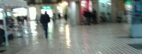 Calle Granada is one of Málaga #4sqCities.
