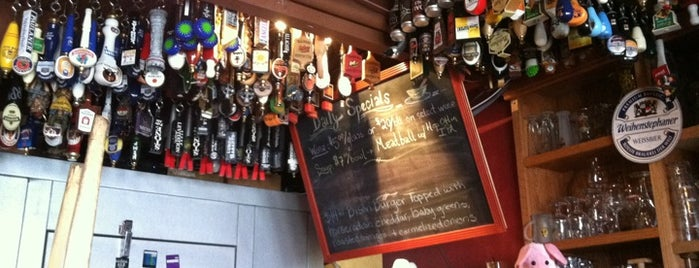 Encinitas Ale House is one of Places to go....
