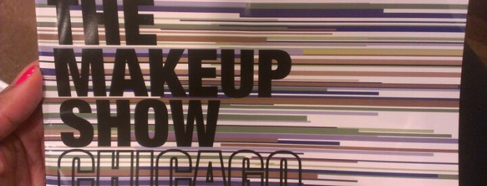 The MAKEUP SHOW: CHICAGO is one of Ohio House Motel.