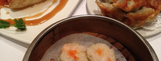 Yank Sing is one of SF Chronicle Top 100 Restaurants 2012.