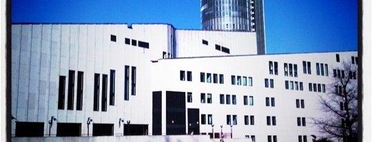 Aalto Musiktheater is one of #111Karat - Kultur in NRW.