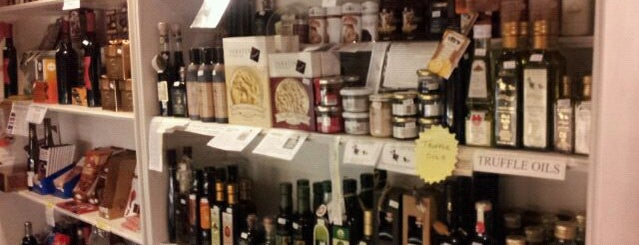 Clusters & Hops Cheese Wine & Gourmet Shop is one of Best Date Places in Tallahassee.