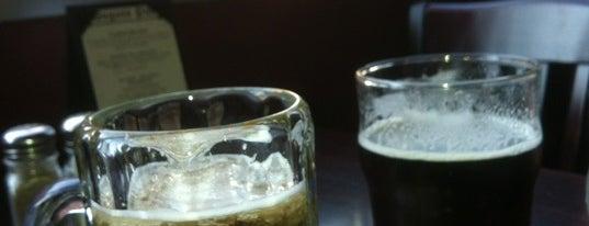 Dugan's Pub is one of 54 Bars Where It's Raining Men.