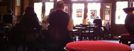 The Acorn Inn (Wetherspoon) is one of Pubs - JD Wetherspoon 2.