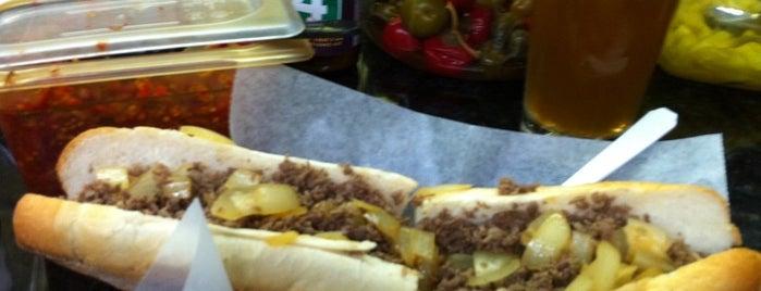 Philadelphia's Best Sandwich Places - 2013