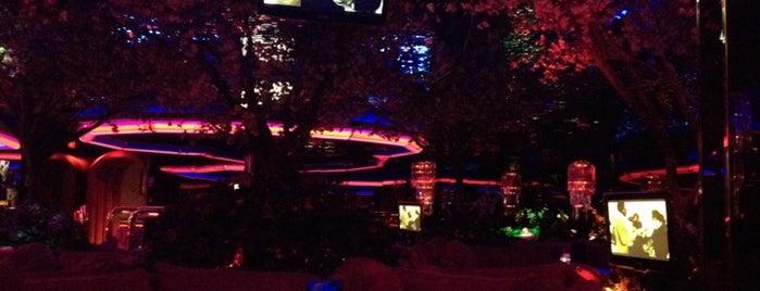 Fireside Lounge is one of AtomicApril'in Beğendiği Mekanlar.