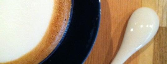 日常生活咖啡 A Day is one of Orte, die Simo gefallen.