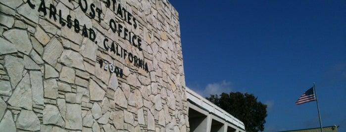 US Post Office is one of Lugares favoritos de McQuade.