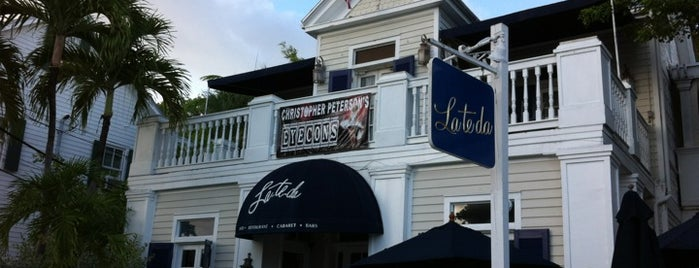 Hookup bars key west