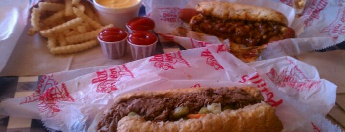 Portillo's is one of Best Places to Check out in United States Pt 6.