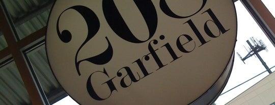 208 Garfield is one of Gespeicherte Orte von Myasha.