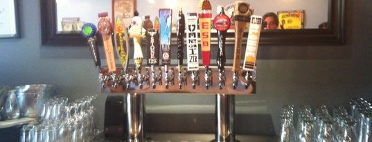 Tap 25 Craft Beer is one of Beer-Bar-Brew-Breweries-Drinks.