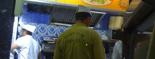 Doyum Grillhaus is one of To Do in Berlin.