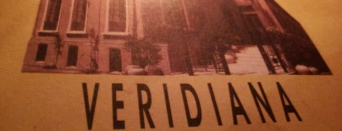 Veridiana Pizzaria is one of Comes.