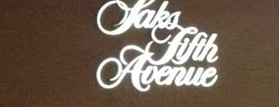 Saks Fifth Avenue is one of East Coast Superiority. (Maryland/DC).
