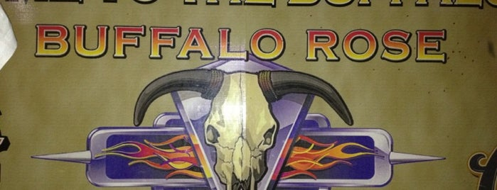 Buffalo Rose Saloon is one of Drink & Quiz in Denver.