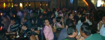 Immigrant is one of Venues in JKT.