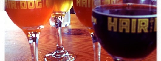 Hair of the Dog Brewery & Tasting Room is one of Portland in 48 hours.