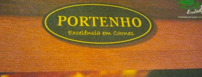 Portenho is one of 2go.