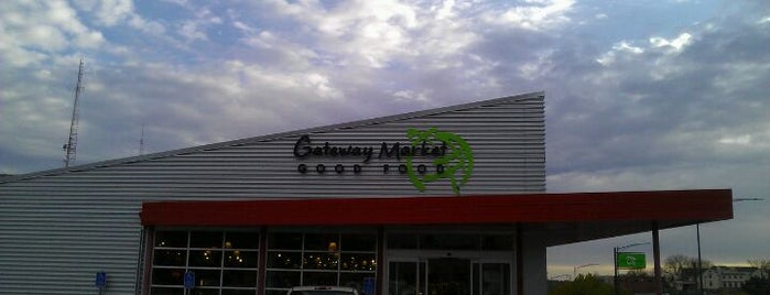 Gateway Market & Cafe is one of #visitUS in Des Moines, IA..