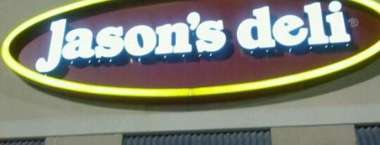 Jason's Deli is one of Lieux sauvegardés par Jules.