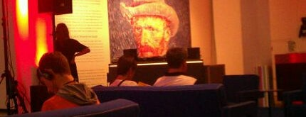 Van Gogh Museum is one of Best of World Edition part 1.