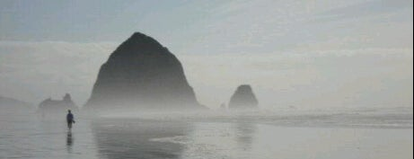 City of Cannon Beach is one of I  2 TRAVEL!! The PACIFIC COAST✈.