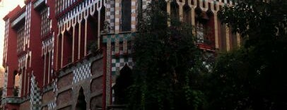 Casa Vicens is one of BCN musts!.