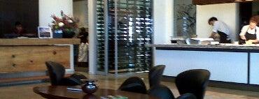 Waterkloof Wine Estate is one of wineries.