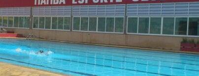 Itatiba Esporte Clube is one of Itatiba.